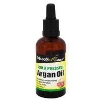 Mason natural cold pressed argan oil - 2 oz.