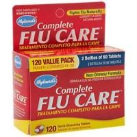 Flu care complete - 120 ea