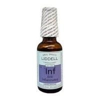 Liddell homeopathic anti inflammatory - 1 ea,1 oz