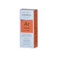 Liddell homeopathic arthritis spray - 1 oz