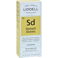 Liddell homeopathic stomach distress - 1 oz
