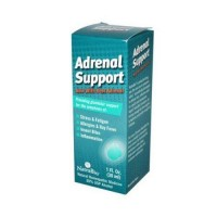 Natrabio adrenal support - 1 oz