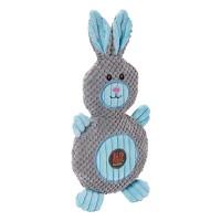 Charming Pet Products animates bunny dog toy - 48 ea