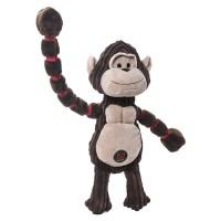 Charming Pet Products thunda tugga gorilla dog toy - 36 ea
