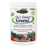 Paradise herbs orac - Energy Greens