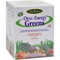 Orac energy greens - 91 grm