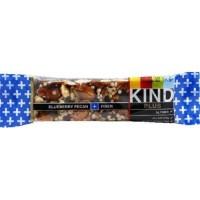 Kind bar blue berry - pack of 12, 1.4 oz