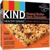 Kind healthy grains bars dark choco pack of 8 - 1.2 oz, 8 pack