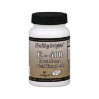 Healthy origins e400 400 iu - 90 Softgels