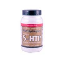 Healthy origins natural 5htp  100 mg capsules - 120 ea