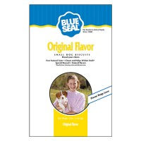 Kent Nutrition Group-Bsf blue seal dog biscuits small - 4lb, 6 ea