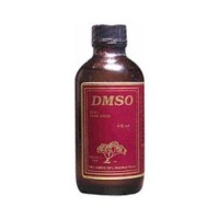 DMSO LIQ 70%CON-30%WTR GLASS - 4 FZ