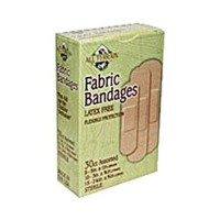 All terrain bandages  fabricssorted - 30 ct