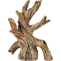 Blue Ribbon Pet Products exotic environments driftwood tree natural - small, 12 ea