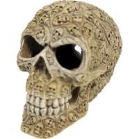 Blue Ribbon Pet Products exotic environments haunted skull - small, 24 ea