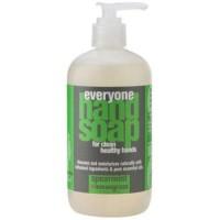 Everyone hand soap spearmint and lemongrass - 12.75 oz
