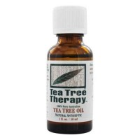 Tea tree therapy pure tea tree oil - 1 oz
