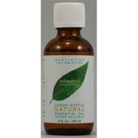 Tea tree therapy essential oil  15 percent wtr sol  lemon myrtl - 2 oz