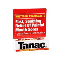 Tanac no sting liquid - 0.45 oz