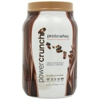 Bionutritional research group proto whey double choc  - 2 lb