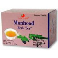Manhood tea health king - 20 Bag