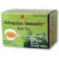 Astragalus immunity tea health king - 20 Bag