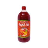 Tahiti trader nopal slim juice - 32 oz