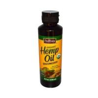 Nutiva organic hempseed oil - 8 oz