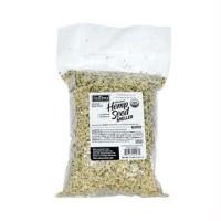 Nutiva Organic Shelled Hempseed - 3 lb