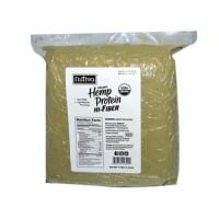 Nutiva organic hemp protein hi fiber - 3 lb