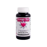 Kroeger herb sinus blend formerly stuffy capsules - 100 ea