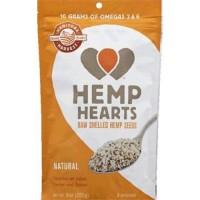Manitoba harvest hemp seeds - 8 oz