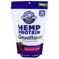Manitoba harvest hemp protein smoothie mixed berry flavor - 1 ea,11 oz