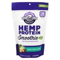 Manitoba harvest hemp protein smoothie vanilla chai flavor - 1 ea,11 oz