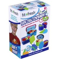 Fit and fresh 14 piece kids value pack - 1 ea