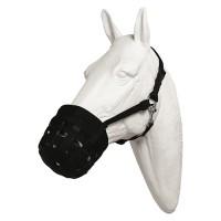 Best Friend Equine deluxe grazing muzzle - pony, 1 ea