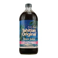 Earth's bounty tahitian original noni juice  - 32 oz