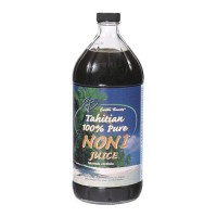 Earth's bounty tahitian pure noni juice  - 32 oz