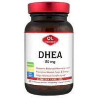 Olympian labs dhea 50 mg dietary supplement - 60 ea