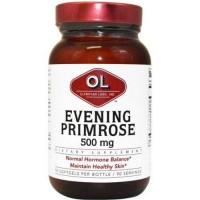Olympian labs evening primrose dietary supplement - 90 ea