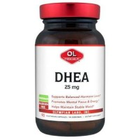 Olympian labs dhea dietary supplement - 90 ea