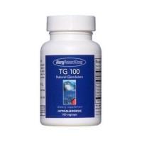 Nutricology tg100 glandular caps - 100 ea