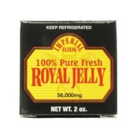 Imperial elixir pure fresh royal jelly - 2 oz