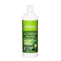 Biokleen all purpose cleaner concentrated cleaner and degreaser - 32 oz