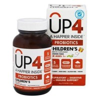 Up4 probiotics dds1 junior - 2.1 oz