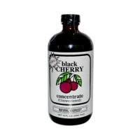 Natural sources black cherry concentrate - 16 oz