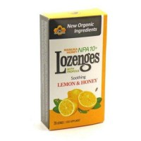Manuka honey lozenges by pacific resources - 20 ea