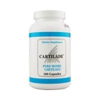 Cartilade pure shark cartilage, capsules - 180 ea