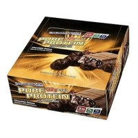 Pure protein bar chocolate deluxe - 1.76 oz, 6 pack