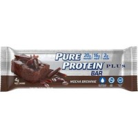 Pure protein pp mocha brownie - 60 grms ,6 pack